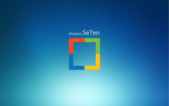 Square Windows Seven