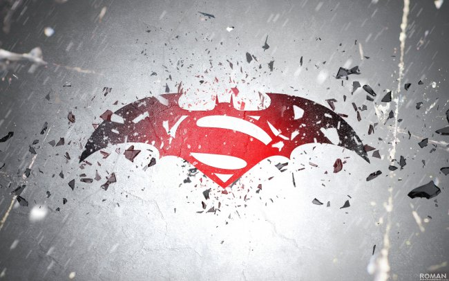 Superman / Logotype