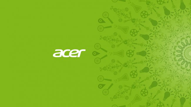 Acer Green