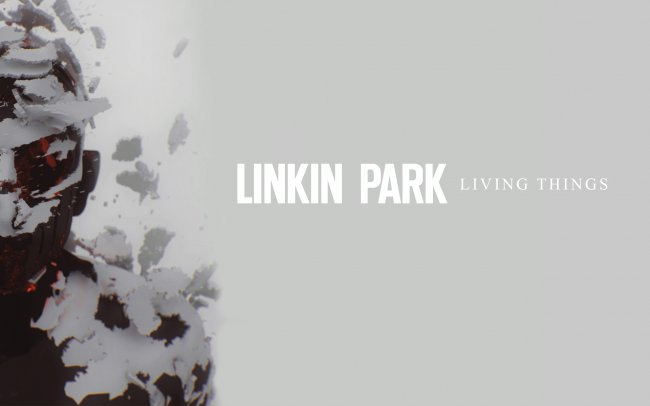 Linkin Park / Living Things