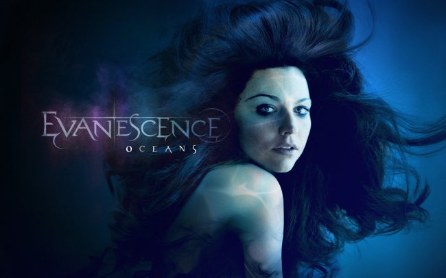 Evanescence / Oceans
