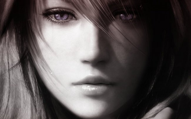 Lightning Farron / Final Fantasy