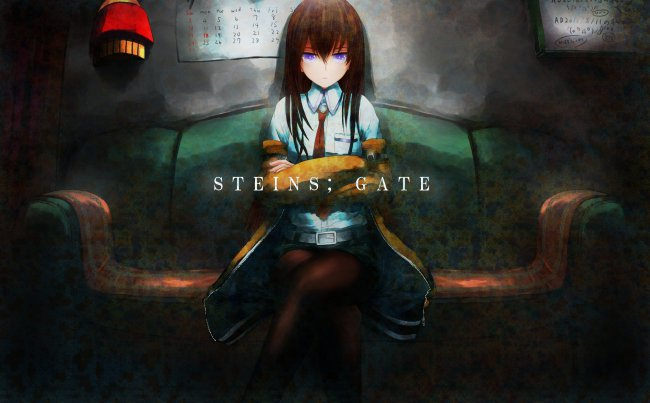 Steins; Gate / Makise Kurisu