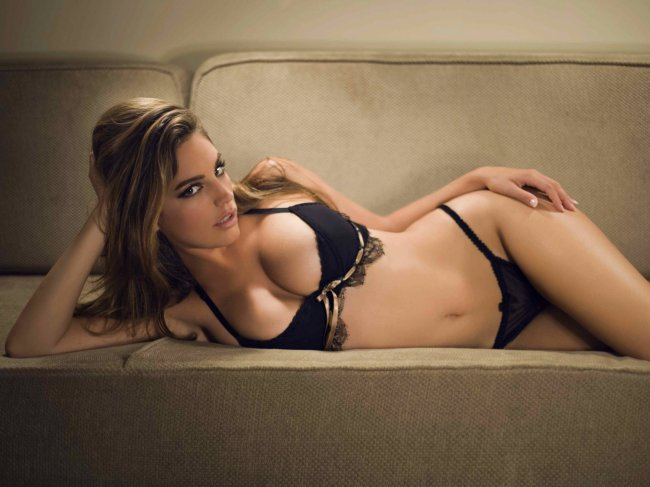 Kelly Brook / Келли Брук