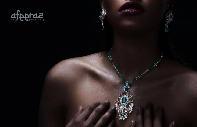 Afeeraz Art Jewellery