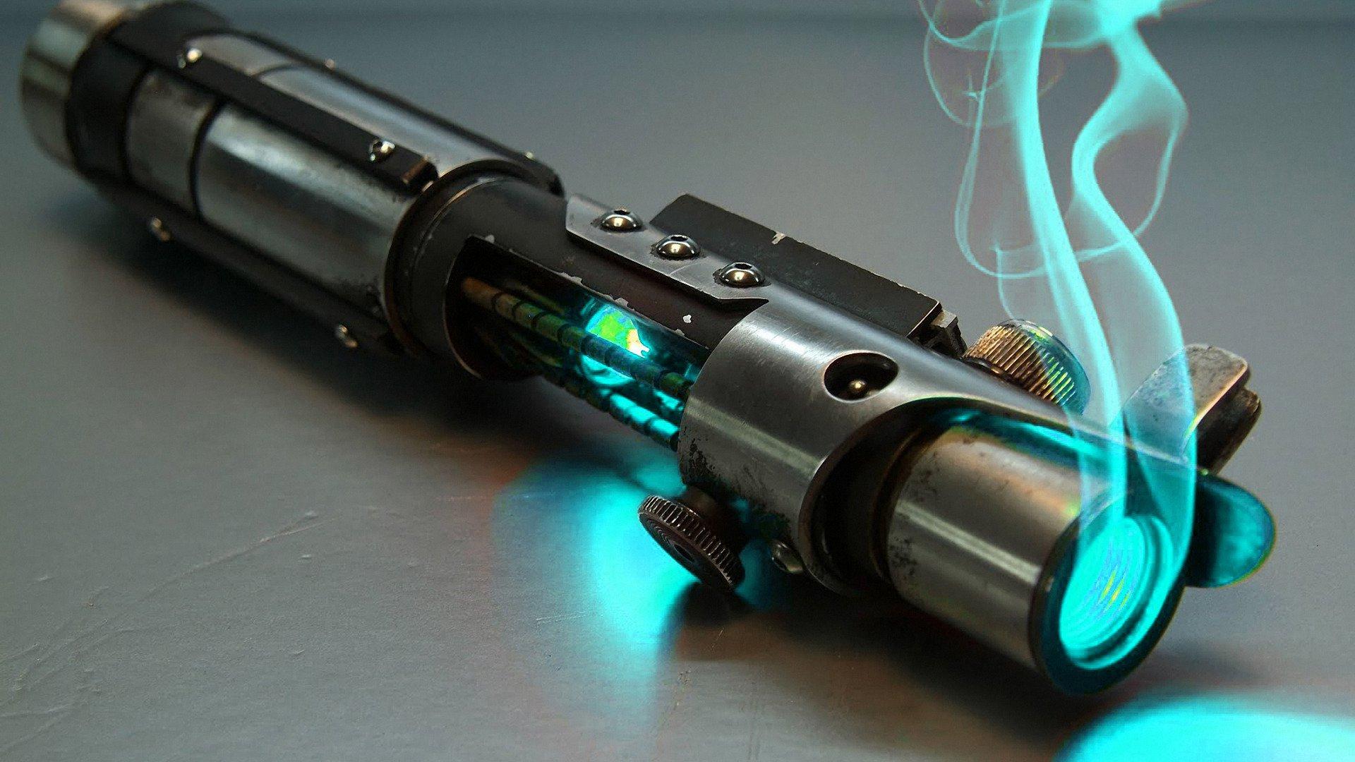 картинки световой меч