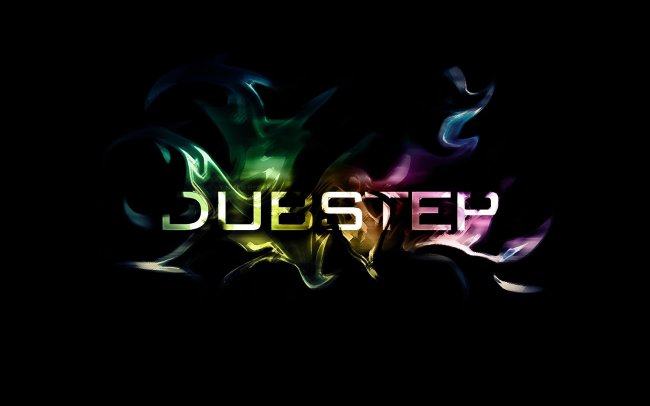Dubstep Logotype