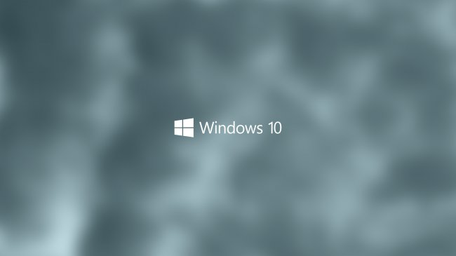 Windows 10 Blurs