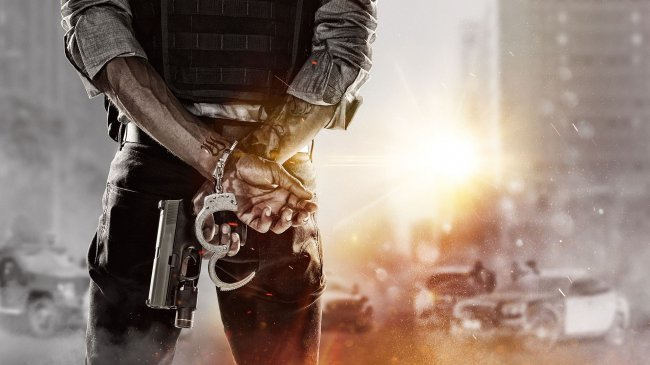 Battlefield Hardline: Criminal Activity