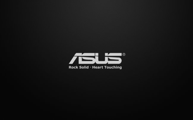 ASUS - Rock Solid, Heart Touching