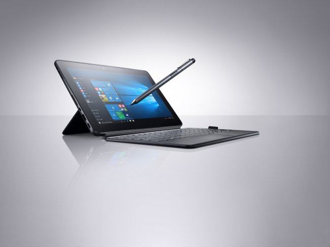 Планшет Dell Latitude 11 5000 Series в формфакторе 2-в-1