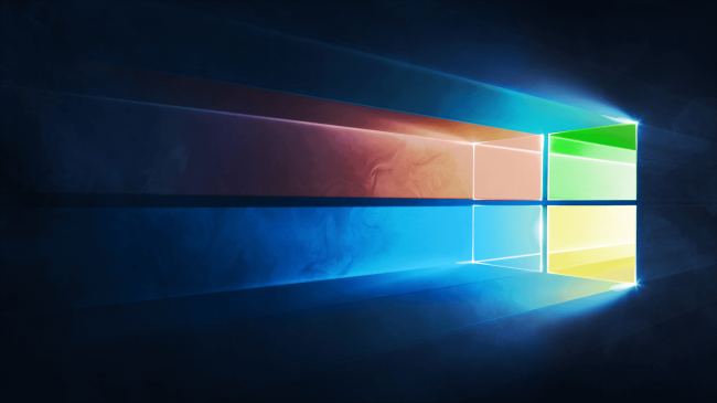 Windows 10 Color