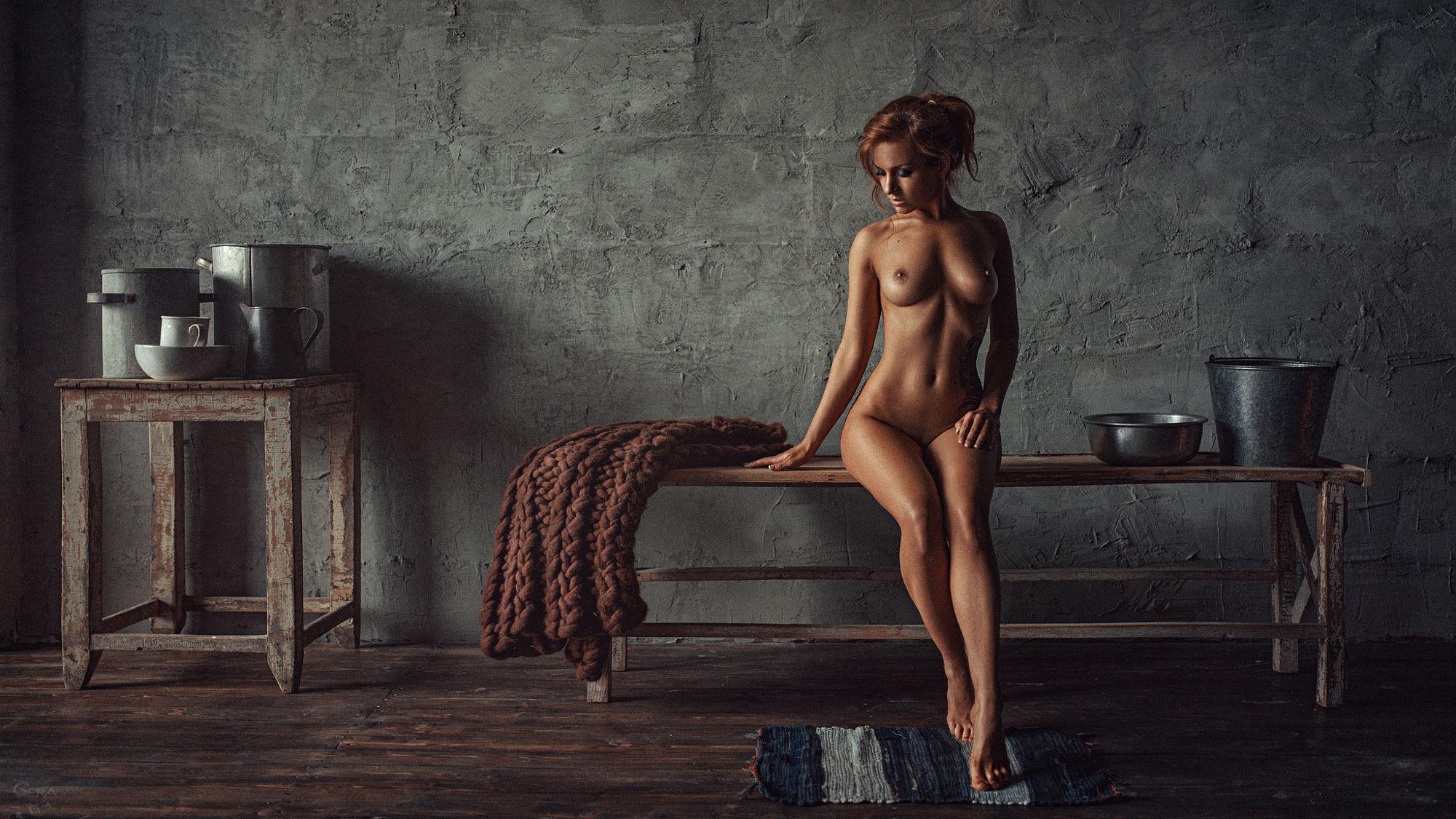 эротические фото гламурных обнажённых женщин-как обои на рабочий стол