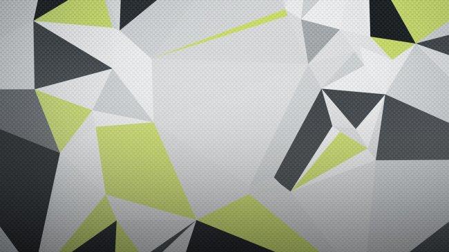 Треугольный стиль