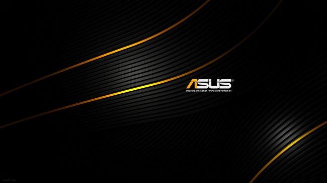 Asus Logotype