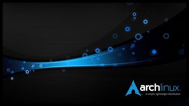 Archlinux / OS