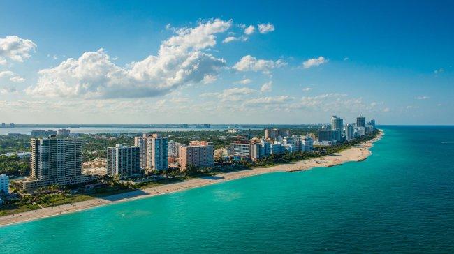 Майами / Флорида