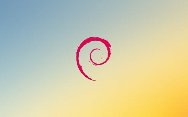 Debian / Logotype