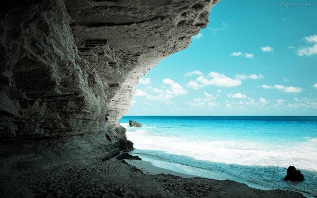Пляж Эджиба Бич в Египте