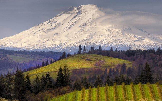 Гора Эльбрус, Кавказ