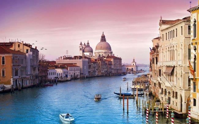 Венеция / Италия