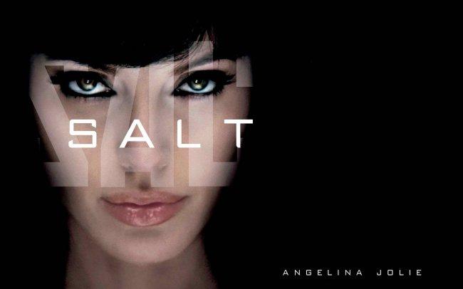 Salt / Солт