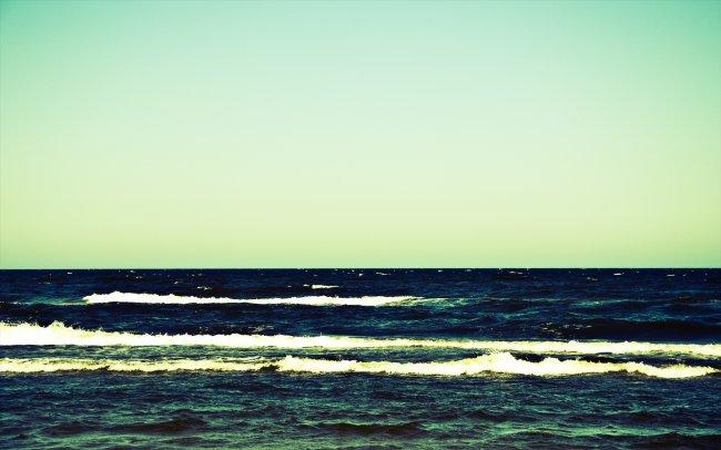 Морская линия