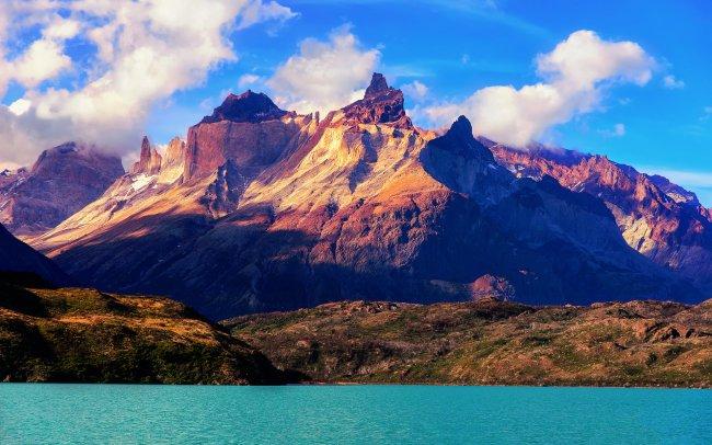 Чили / Южная Америка