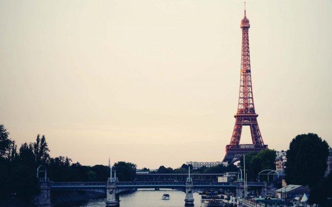Париж / Франция