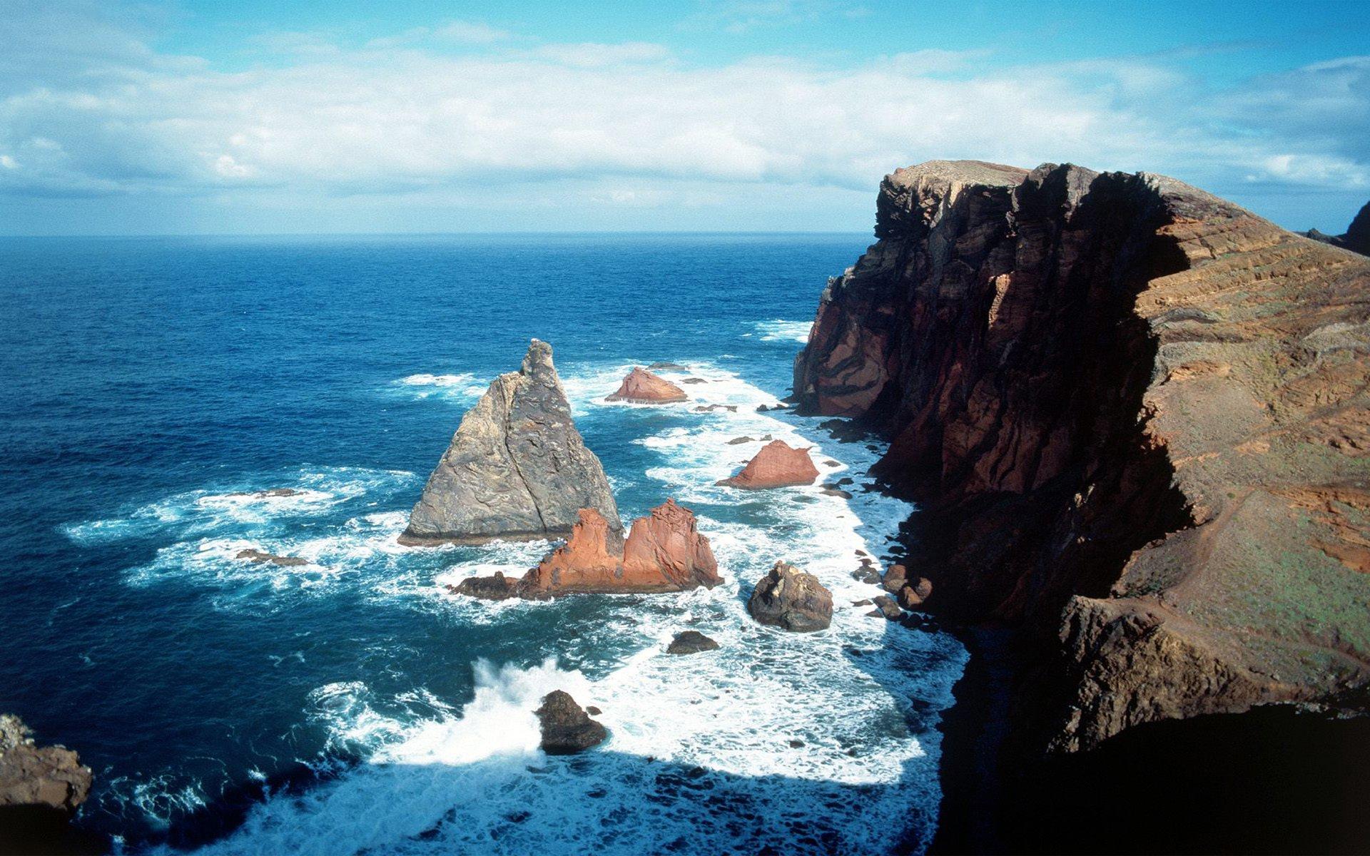 Мадейра фото на рабочий стол