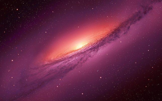 Звезды галактики