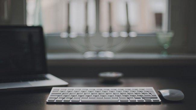 Клавиатура для iMac