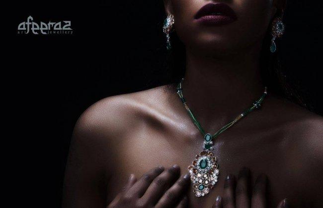 Afeeraz Art Jewellery
