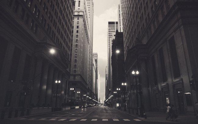 Небоскребы Чикаго