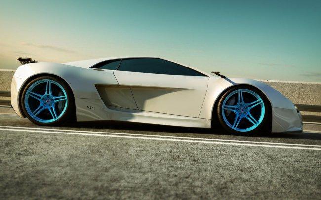 Audi XQ Concept V12