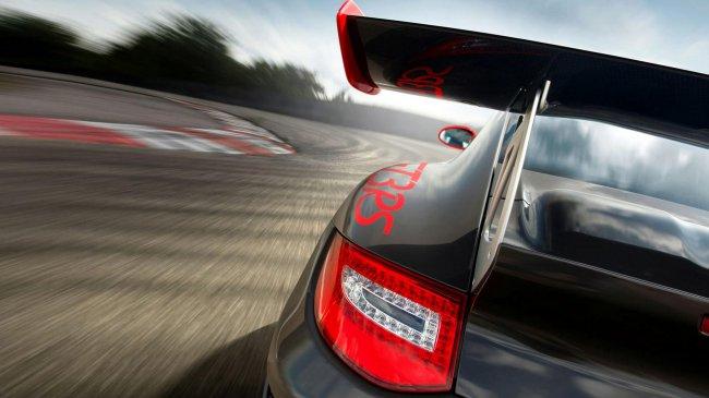 Porsche 911 Carrera GT2 RS