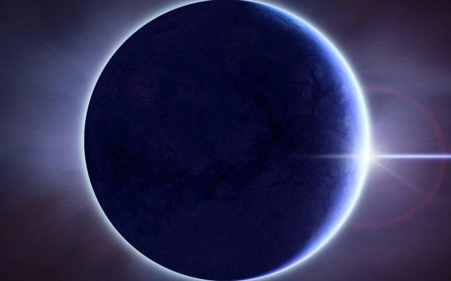 Синяя Венера