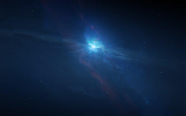 Звездное пространство