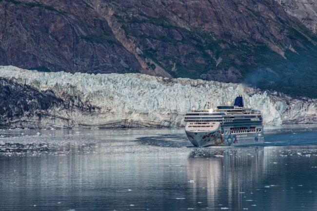 Круизный корабль Norwegian Jewel