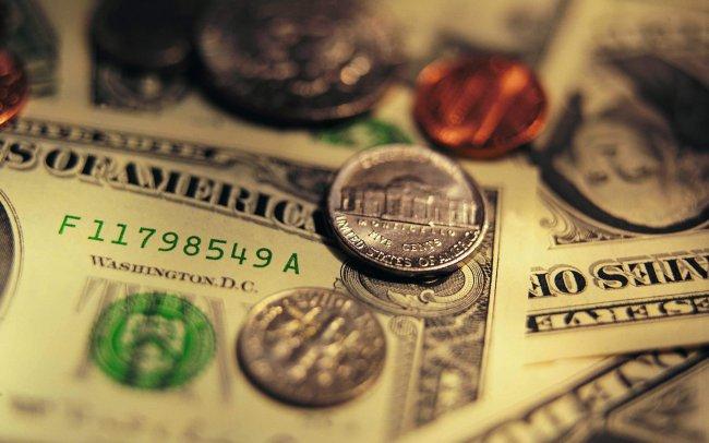 Money Coins U.S.