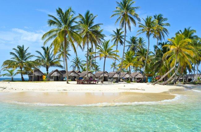 Мальдивские острова Индийского океана