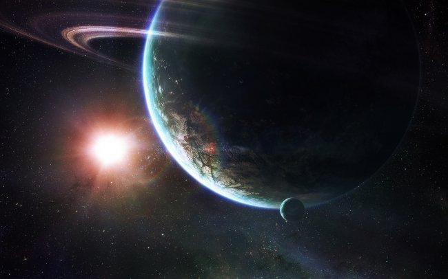 Планеты у Солнца