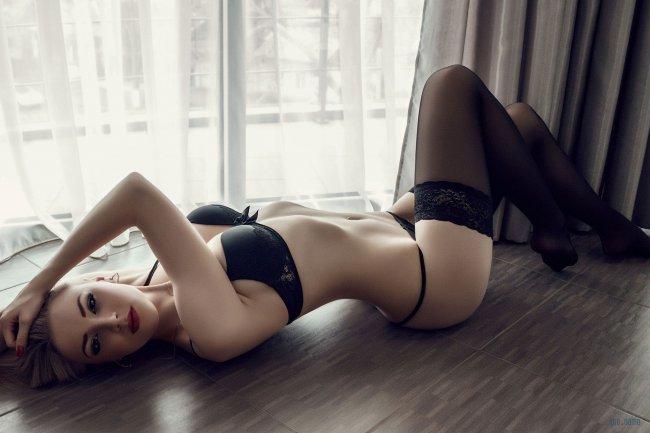 Kristina, фотограф Igor Protchenko