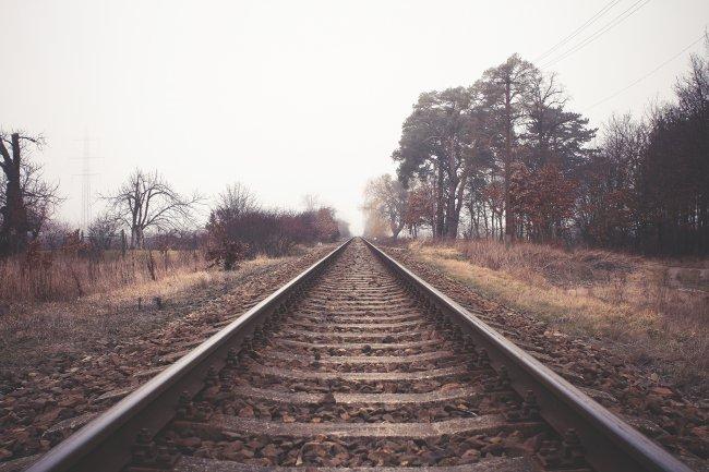 Бесконечная железная дорога