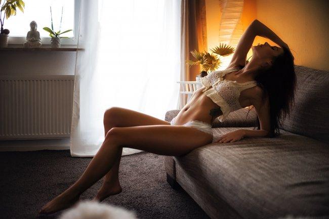 Mandy фотограф Miro Hofmann