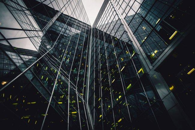 Лондонские небоскребы, Великобритания