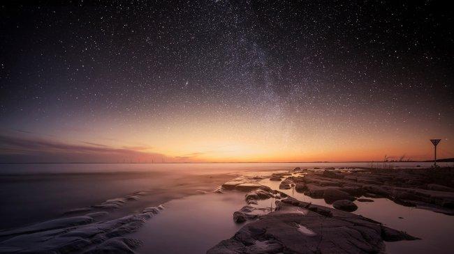 Озеро Венерн – Карлстад, Швеция