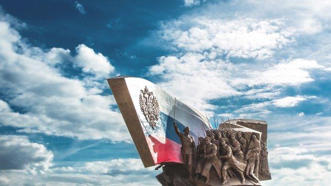 Памятник героям Первой мировой войны, Москва