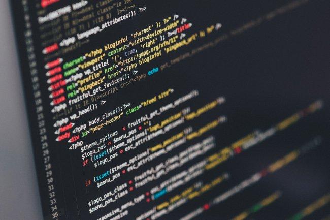 Исходный код PHP