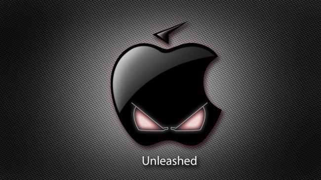 Злой Apple